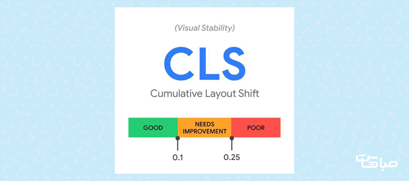 CLS یا Cumulative Layout Shift چیست؟